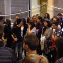 Quand la filière optique rencontre les étudiants à Morez