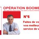 Les Mardis contacto avec Ophtalmic Cie: « Faites de vos fournisseurs vos meilleurs alliés au service de vos clients », par Philippe Bloch, conseil en entreprise