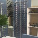 Un ancien joueur de football lance une chaîne de magasins d'optique en Afrique