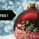 Acuité vous souhaite de joyeuses fêtes! En attendant le 3 janvier, retrouvez le best of des derniers mois