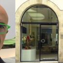 Les Mardis Contacto avec Ophtalmic Cie: Lentilles de contact et maquillage. L'avis de Bruno Curtil, opticien