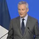 Covid-19: « Cette crise est une affaire d'années », prévient Bruno Le Maire