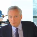 Bruno Le Maire appelle les travailleurs à « se retrousser les manches » pour la reprise