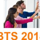 BTS OL 2014: La liste nominative des candidats admis cette année!
