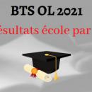 BTS OL 2021: découvrez les résultats école par école