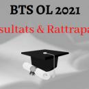 BTS OL 2021: tout ce qu'il faut savoir sur les résultats et le rattrapage