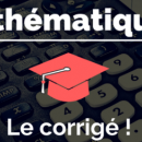BTS OL 2019: retrouvez les sujets et les corrigés d'ETSO et de mathématiques sur Acuité!