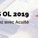 Révisions du BTS OL 2019: retrouvez tous les sujets et corrigés sur Acuité!