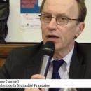 Etienne Caniard annonce-t-il le déremboursement des lunettes?