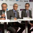 Débat TV Silmo 2014: Répondre aux besoins en santé visuelle par une filière optique d'excellence