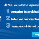 L'Afnor sollicite votre avis pour la révision du vocabulaire des verres correcteurs