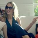 Une collection mixte de solaires Elite Models' Fashion en exclusivité chez Optic 2000