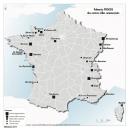 Classement des centres-villes les plus dynamiques en France
