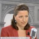 « RAC 0 » en optique: « La réforme va modifier les équilibres économiques », affirme Agnès Buzyn