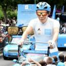 Krys déploie une forte présence sur le Tour de France 2018
