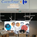 Carrefour Optique et Audition ouvre son premier magasin en France