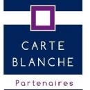 400 000 adhérents supplémentaires au réseau Carte Blanche