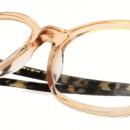 Carven Eyewear: trois collections au fil d'or raffinées et élégantes, par Seaport