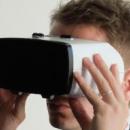 La réalité virtuelle dans l'optique mais pas que…