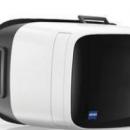 Casque de réalité virtuelle VR One: Zeiss présente son opération estivale
