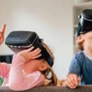 Casques à réalité virtuelle: Attention aux yeux!