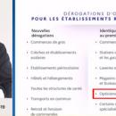 «Les opticiens resteront ouverts»: Jean Castex et ses ministres font le point