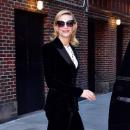 Cate Blanchett: des yeux de chat signés Tom Ford