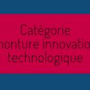 Silmo d'Or 2019: découvrez les 5 nominés de la catégorie « Monture innovation technologique »