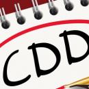 Une taxe sur les CDD d'usage en 2020