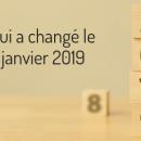 Opticiens, découvrez tout ce qui change au 1er janvier 2019