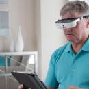 Les lunettes eSight, téléagrandisseur du 21e siècle