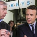 Jean-Pierre Champion, Krys Group, prône la levée de l'interdiction de communiquer sur un reste à charge nul