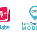 """Les Opticiens Mobiles et Chèque Santé veulent lutter contre """"la désertification des soins d'optique"""""""
