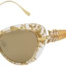 Chopard se pare d'or pour le Festival de Cannes