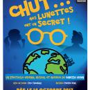 « Chut… Mes lunettes ont un secret! »: Une comédie musicale pour voir le monde différemment