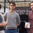 Les lauréats du Concours de Design des Lunetiers du Jura sont…