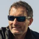 Jérémie Beyou prendra la mer avec les lunettes de la marque Costa
