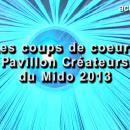 TV Reportage Mido 2013: Nos coups de coeur du côté des créateurs
