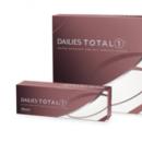 Extension de paramètres des lentilles Dailies Total 1