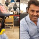 Les Ultimate Solaires de McLaren Vision sur les routes du Dakar