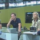 Débat TV Silmo 2015: Apportez de nouveaux services aux porteurs