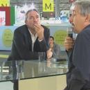 Débat TV - Silmo 2016 : Produire et acheter français, c'est possible !