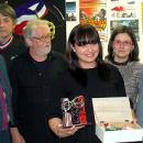 Remise des prix de la 7ème édition du concours Delabre Lunettes