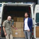 Lunor fait don de 9 000 montures à « Lunettes Sans Frontière »