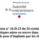 Santéclair: L'Autorité de la concurrence rejette la plainte de la CNSD… réactions et explications