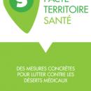 Déserts médicaux: Marisol Touraine étend la définition