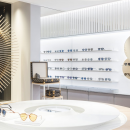 Dior implante son premier magasin d'optique à Paris