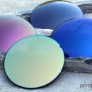 Les verres miroirs avec effet mat débarquent chez Divel France