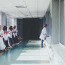 Covid-19: une prime exceptionnelle pour tous les professionnels du milieu hospitalier