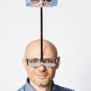 Il invente des lunettes pour compenser les problèmes de taille